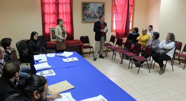Photo of Un total de nueve familias de Paihuano fueron beneficiadas con subsidio de reparación