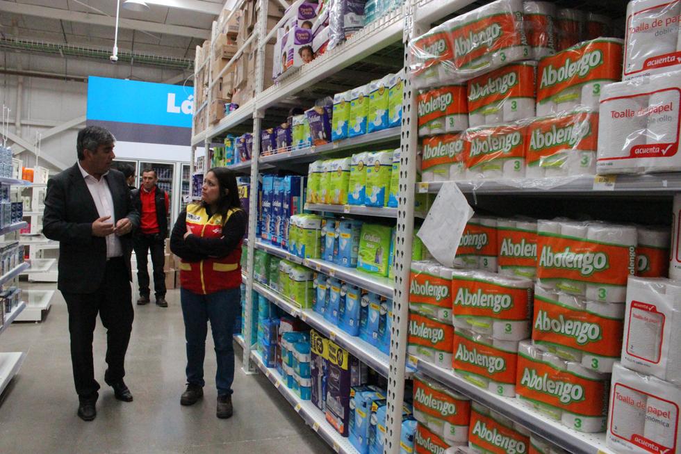 """Photo of Supermercado """"A Cuenta"""" abrirá sus puertas a la comunidad elquina el martes 21 de junio"""