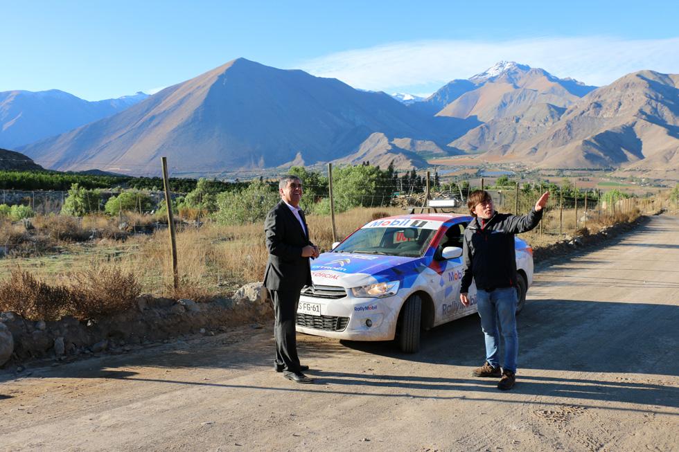 Photo of RallyMobil: Gran Premio de Vicuña se realizará entre el 01 y 03 de julio en el Valle del Elqui