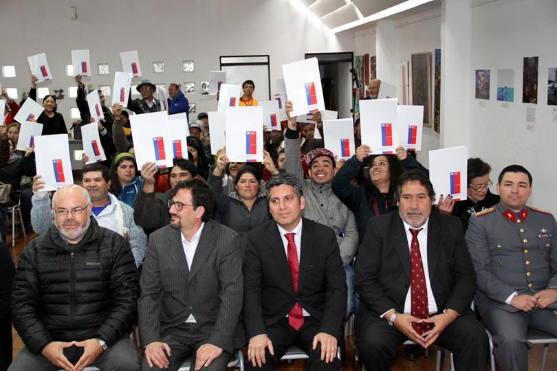 Photo of Familias del sector rural de La Serena se convirtieron en dueños legales de sus terrenos