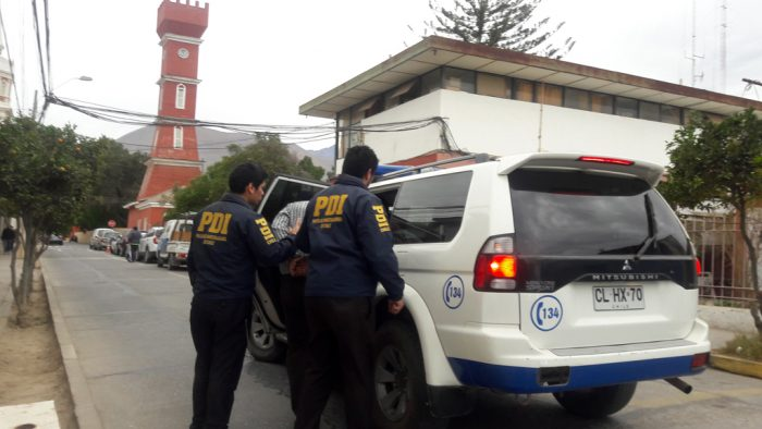 Photo of PDI detiene a imputado por abusos sexuales en Vicuña