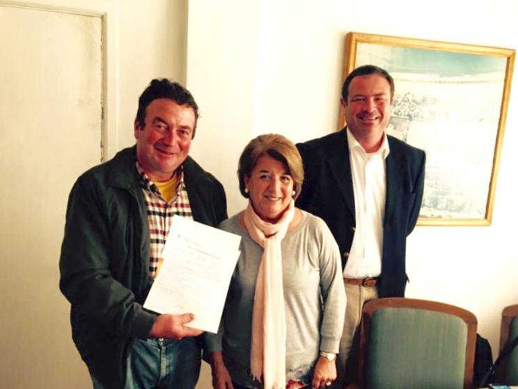 Photo of Canal Bellavista se sumó como socio de Sociedad Agrícola del Norte para apoyar demandas del gremio