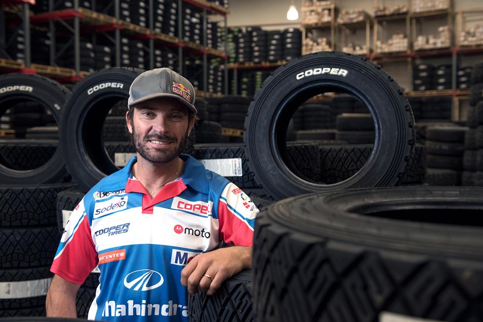 """Photo of Francisco """"Chaleco"""" López va por el liderazgo al Gran Premio de Vicuña"""