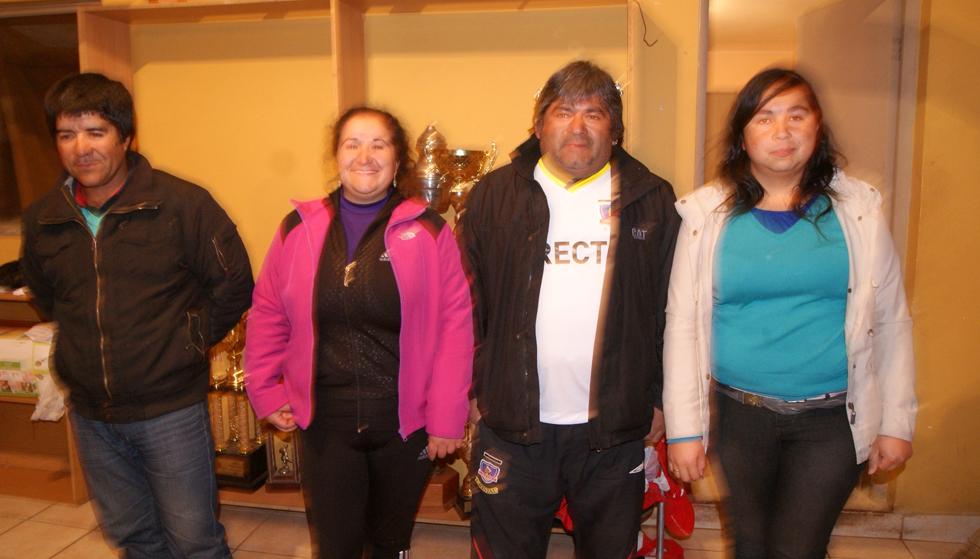 Photo of ANFUR de Paihuano realizo elección de nueva directiva