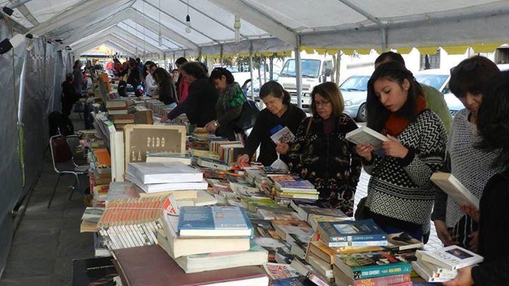 Photo of Fondo Sectorial: II Feria del Libro de Vicuña se adjudica más de 24 millones de pesos para su realización