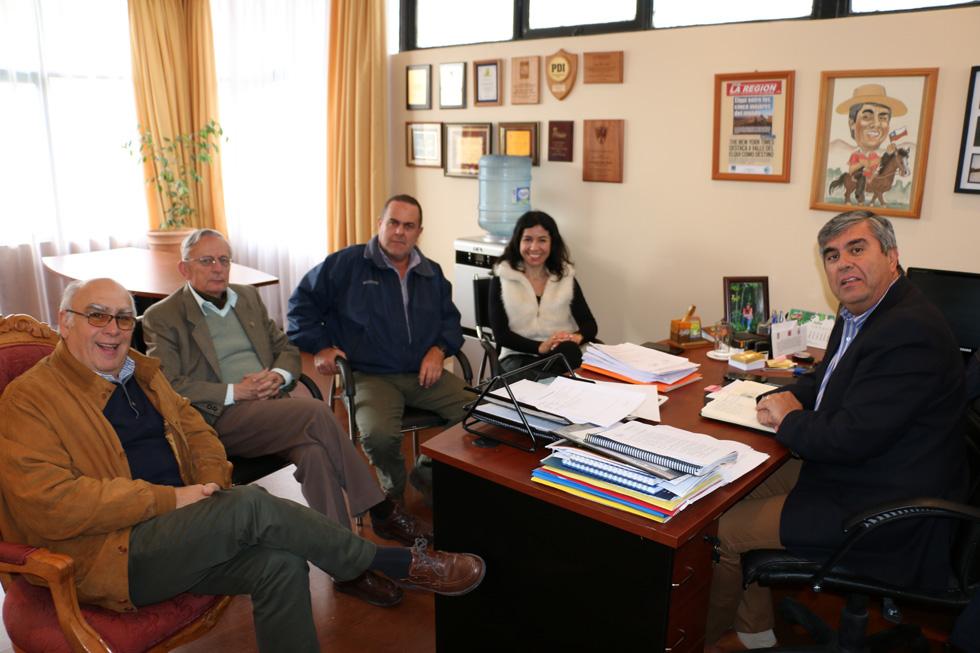 Photo of Vicuña será sede del Foro Mundial Cooperativo Vitivinícola en abril del 2017