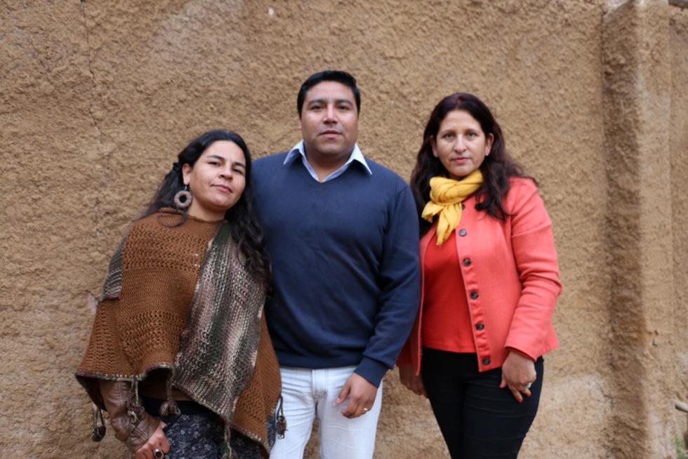 Photo of PPD presenta sus candidatos a concejales para las elecciones municipales de Vicuña