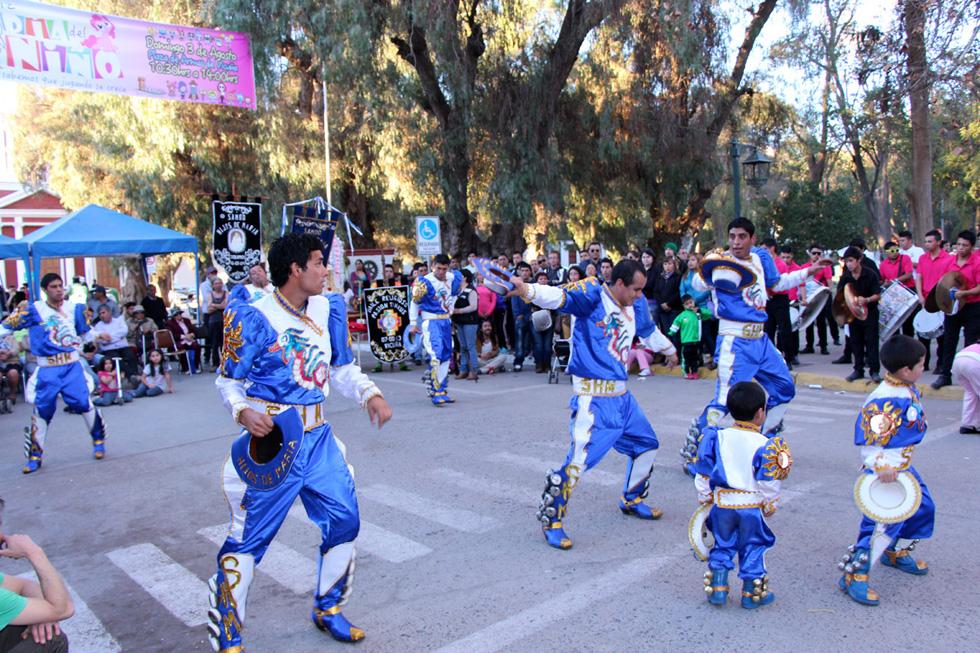 Photo of Carnaval Andino llenará de identidad y color las calles de Vicuña
