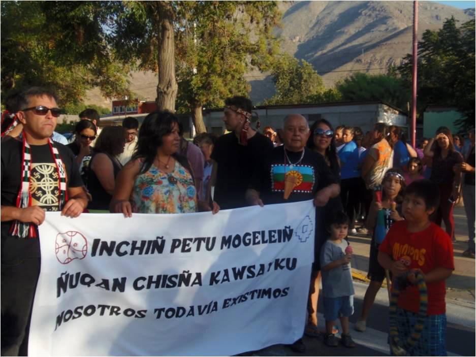 Photo of Carnaval Andino en Vicuña: Visibilizando la identidad indigena en la comuna