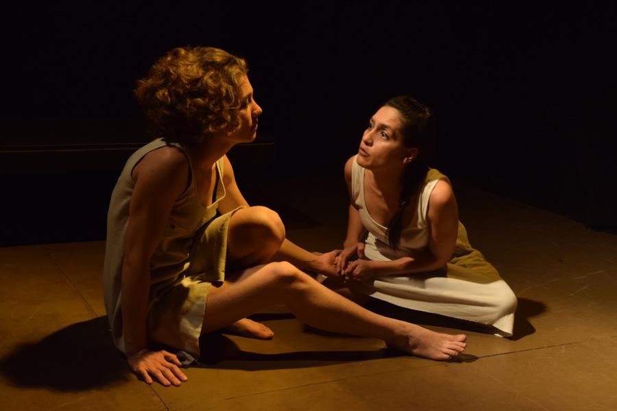 """Photo of Festival TeatroPuerto se presenta este sábado en Vicuña con la obra """"El Tiempo en Las Mandarinas"""""""