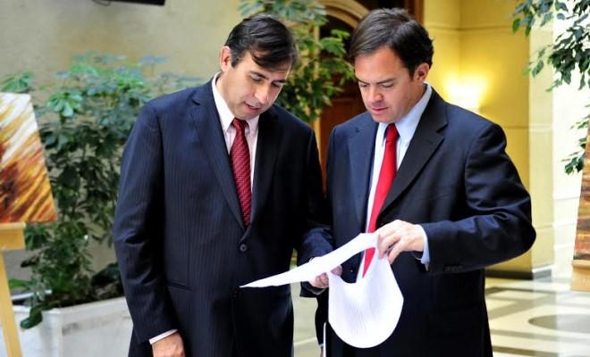 Photo of Diputados Walker y Gahona solicitan Sesión Especial para analizar defensa de Estado al Pisco chileno