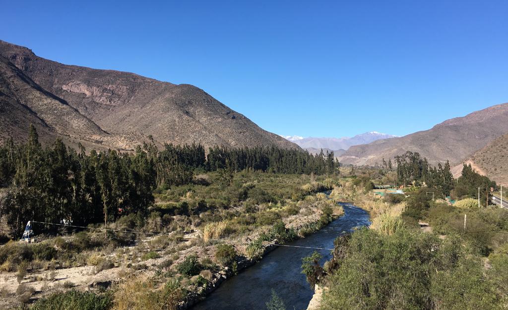 Photo of Sociedad Agrícola del Norte, INIA y CEZA invitan a simposio para mejorar uso del agua en la agricultura