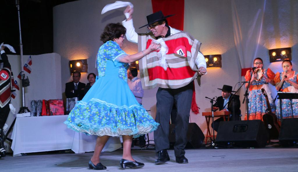 Photo of Vicuña será sede del Campeonato Regional de Cueca del Adulto Mayor