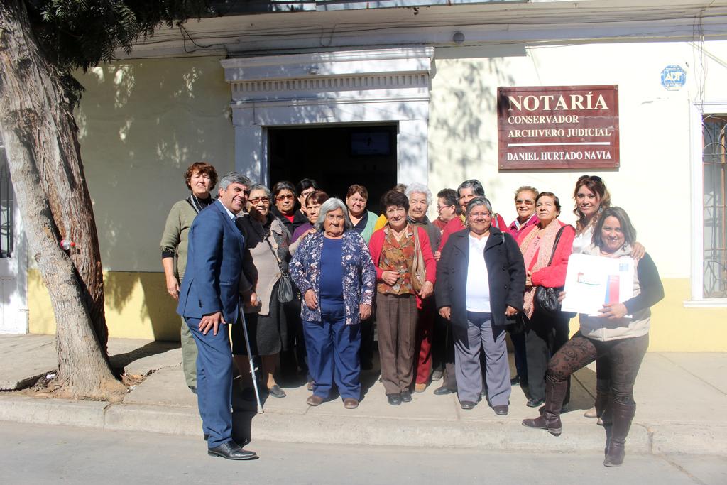 Photo of SENAMA adjudicó proyectos que beneficiarán a cerca de 6.500 adultos mayores de la Región de Coquimbo