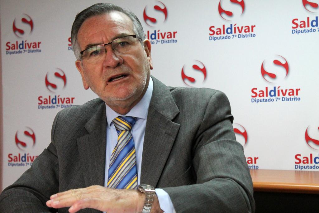 """Photo of Diputado Saldívar: """"El pisco es chileno, tiene raigambre y tiene en lo cultural, profundidad en la historia de Chile"""""""