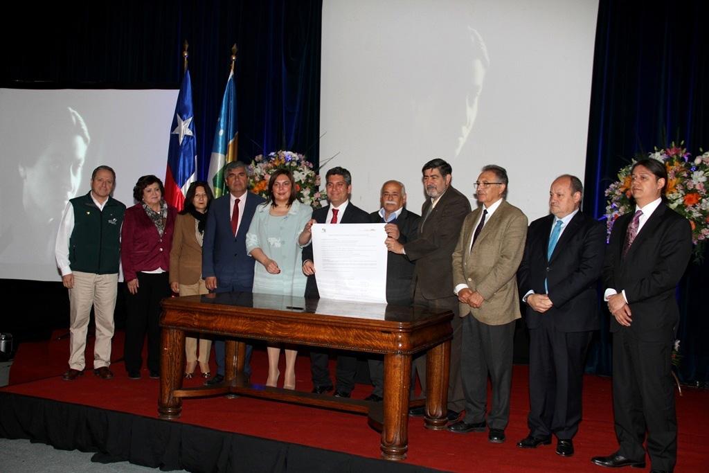 Photo of Constituyen red de Ciudades Mistralianas para poner en valor legado de la premio Nobel
