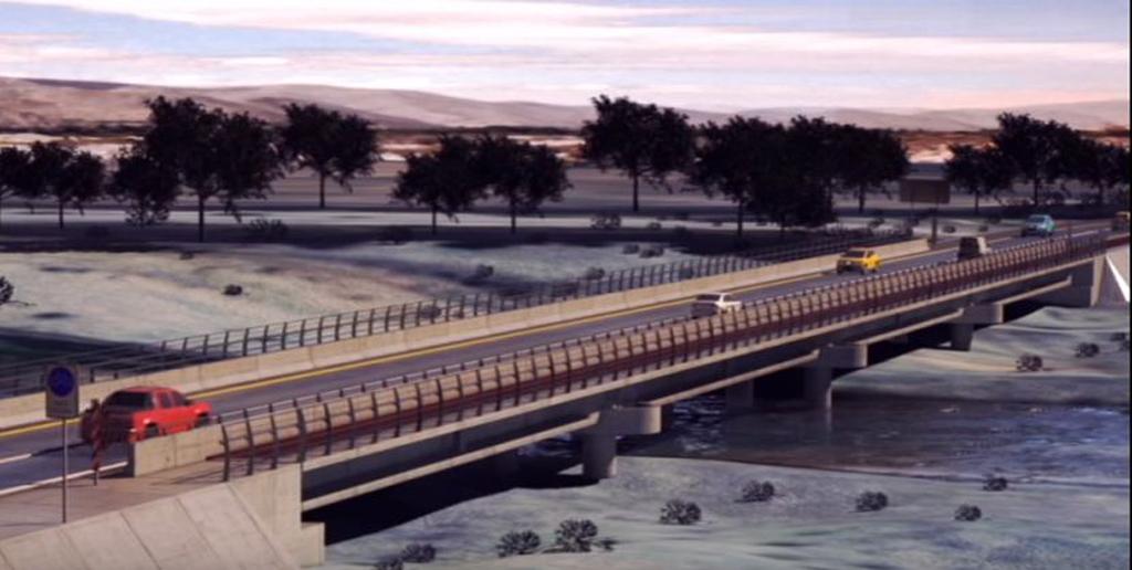 Photo of Nuevo ingreso de Vicuña avanza con la etapa de consulta ciudadana sobre diseño del proyecto