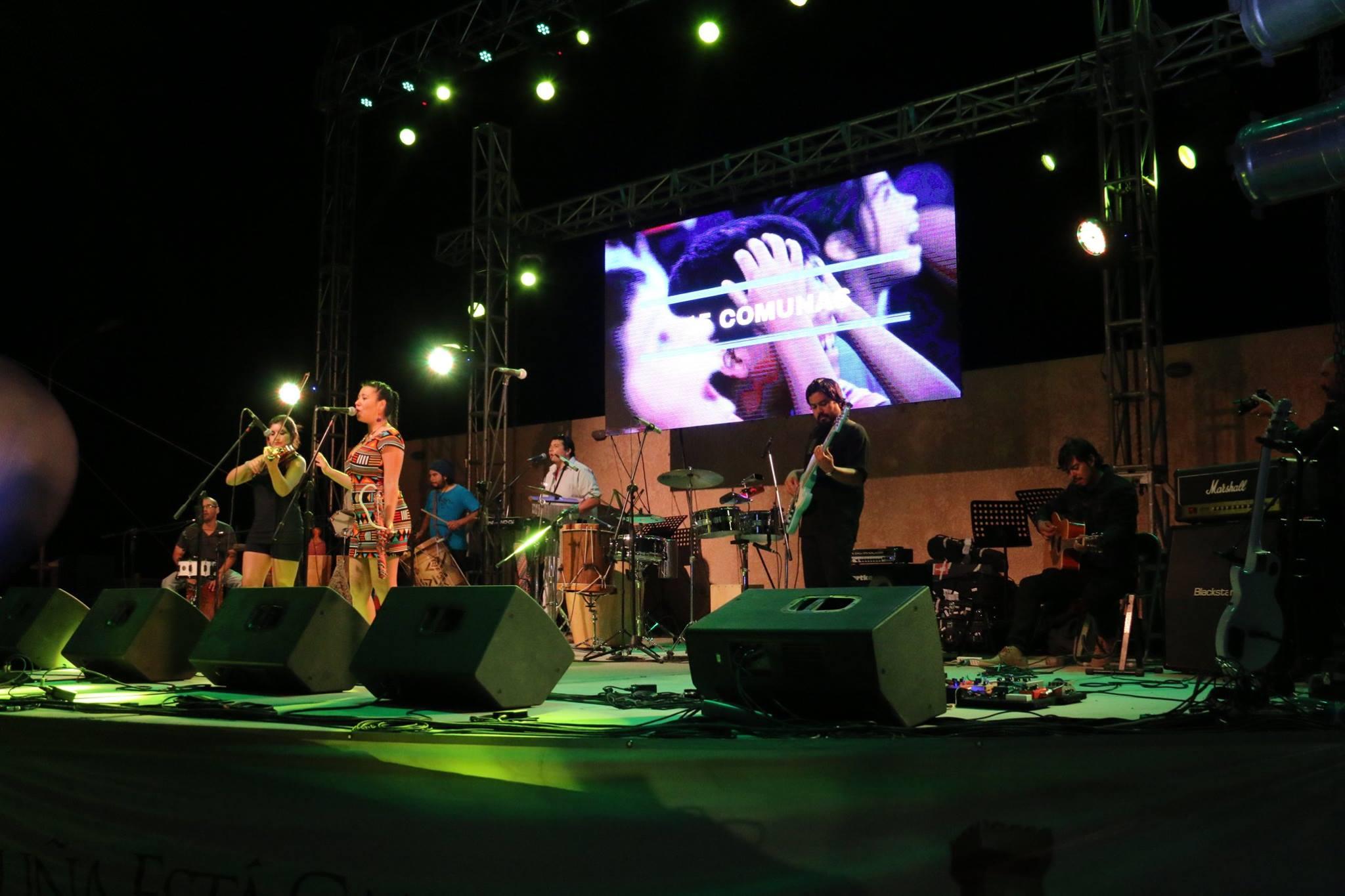 Photo of Banda Tricahue representará a Vicuña en celebración del Día de la Música Chilena
