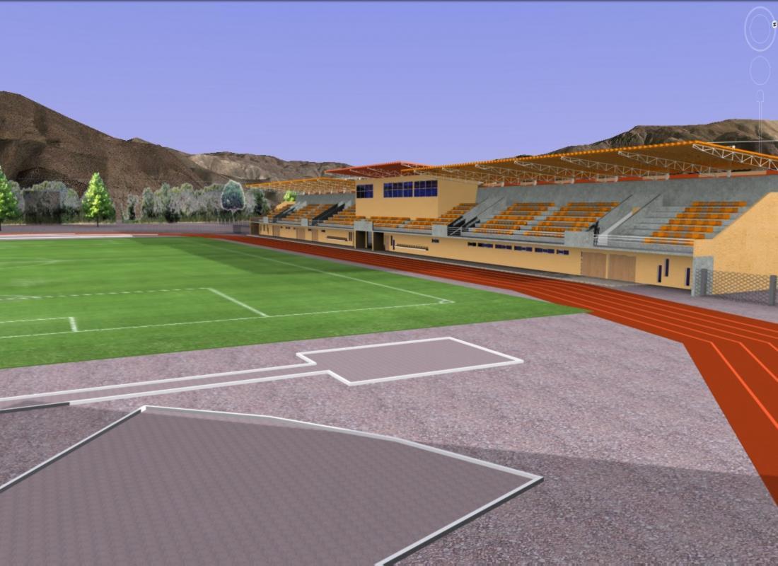 Photo of CORE aprueba más de $1.300 millones para pronta ejecución del Estadio Municipal de Vicuña