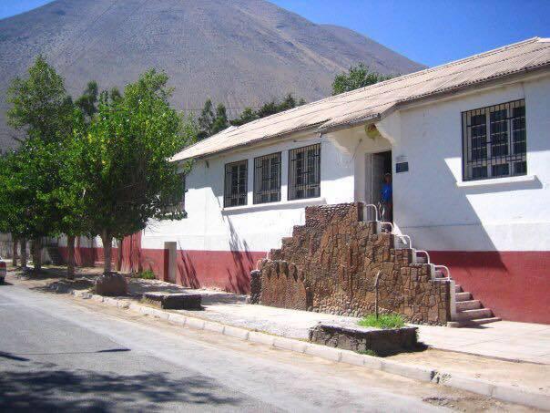 Photo of Antigua escuela de Peralillo