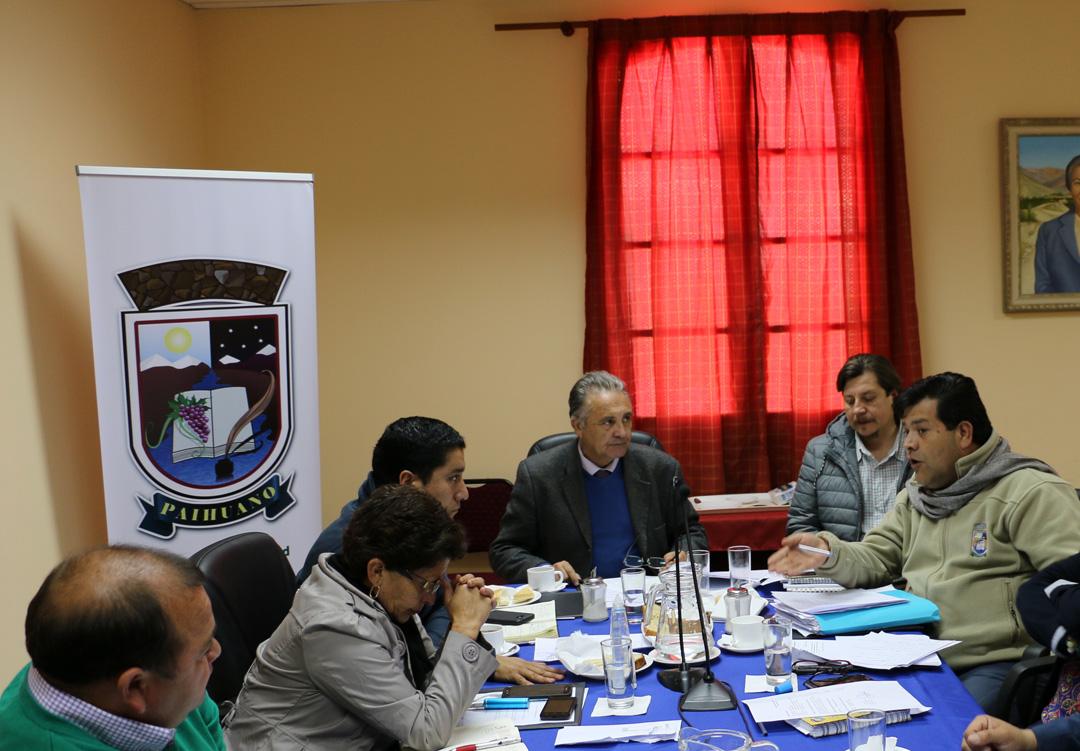 Photo of Ordenan sumario administrativo por error en la entrega de informes a Controloría por caso Chelme