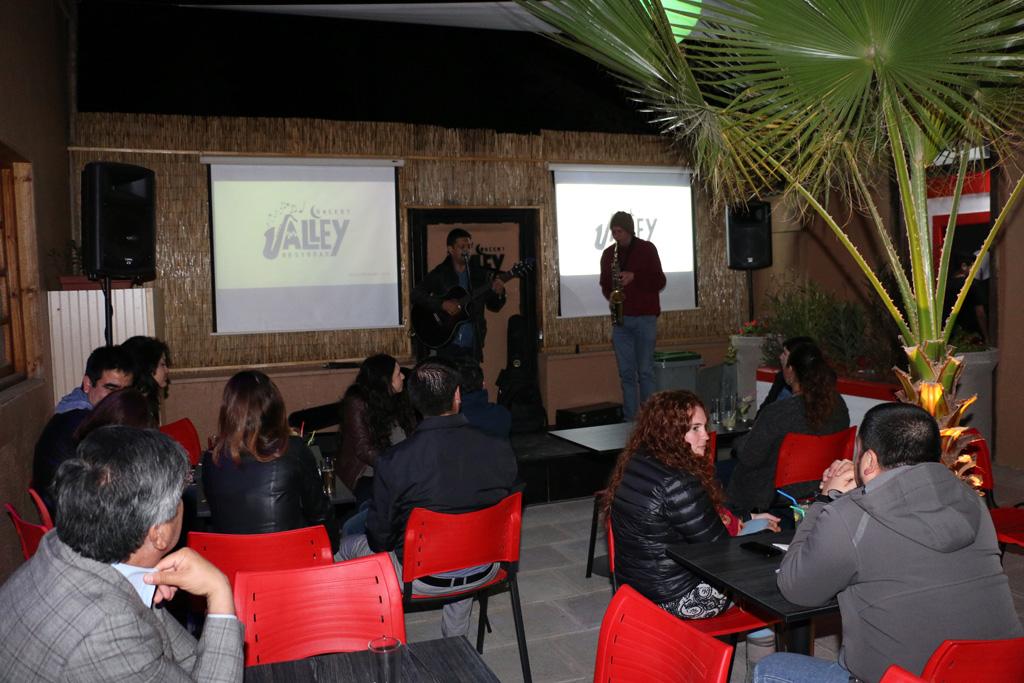 Photo of Inauguran el restobar Concert Valley un nuevo espacio para el turismo y la entretención