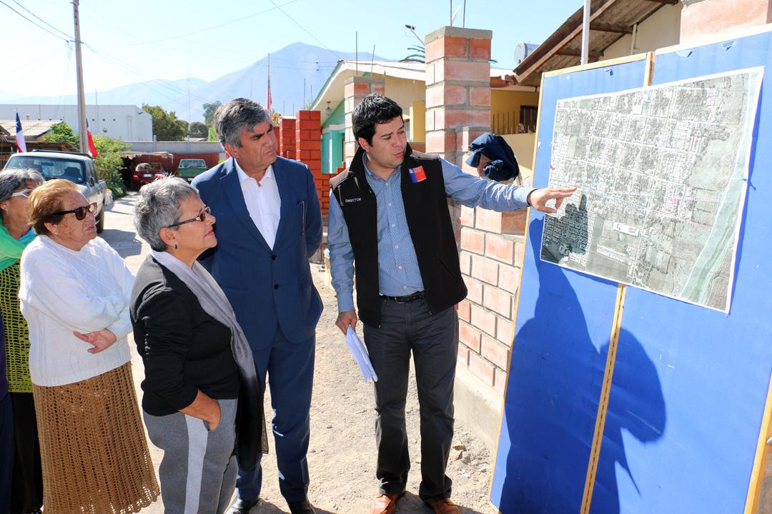 Photo of Invierten 689 millones de pesos en construcción del colector de Sargento Aldea