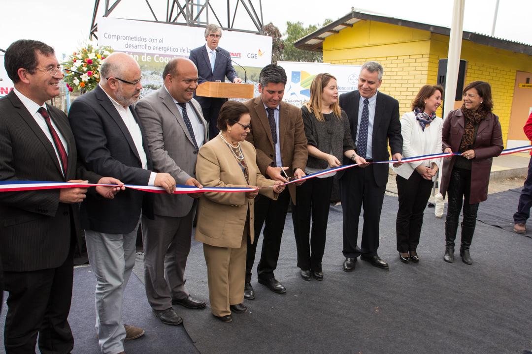 Photo of CONAFE destaca electrificación de zona rural de El Romeral