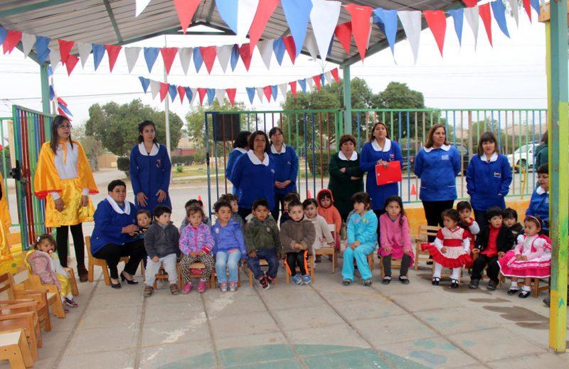 Photo of Convocan a equipos de educación parvularia a desarrollar habilidades científicas en la primera infancia