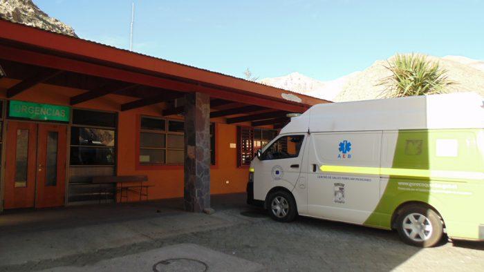 Photo of Paihuano: Muere primer funcionario de la salud por Covid-19 en la región
