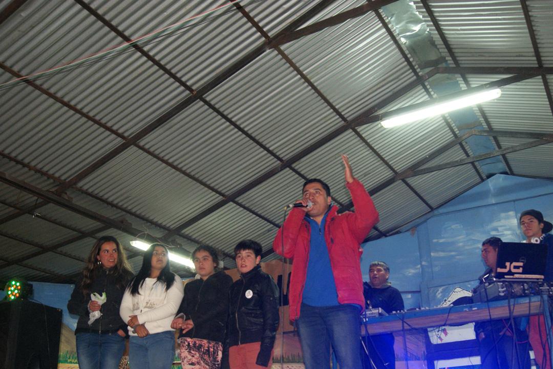 Photo of Masiva celebración en Paihuano tras triunfo de Hernán Ahumada como nuevo Alcalde