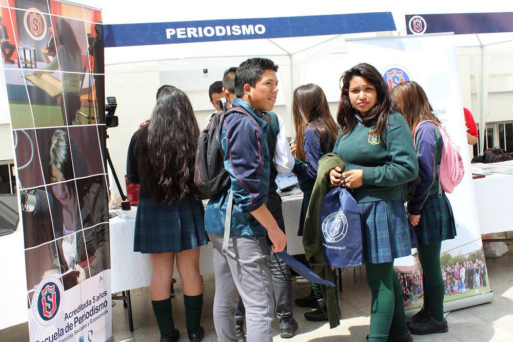 Photo of Invitan a participar de I feria de orientación vocacional en Vicuña
