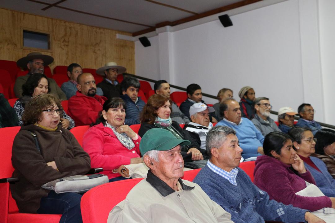 Photo of Sala de microcine de la Casa de la Cultura contará con Ciclo de Cine Indígena