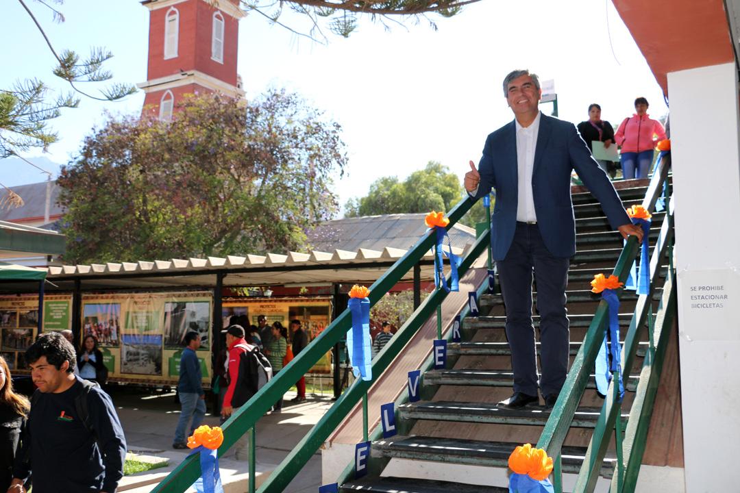 Photo of Alcalde Rafael Vera proyecta los próximos cuatro años de desarrollo para la comuna de Vicuña