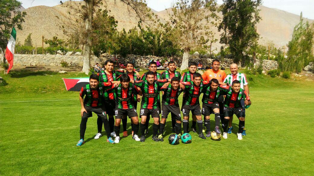 Photo of Campeonato Regional ANFUR Senior
