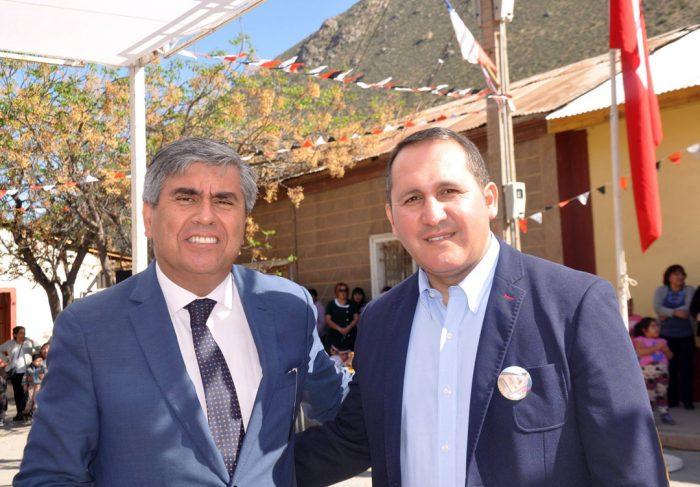 Photo of Corte de Apelaciones rechaza recurso de protección de Mario Aros en contra de Rafael Vera
