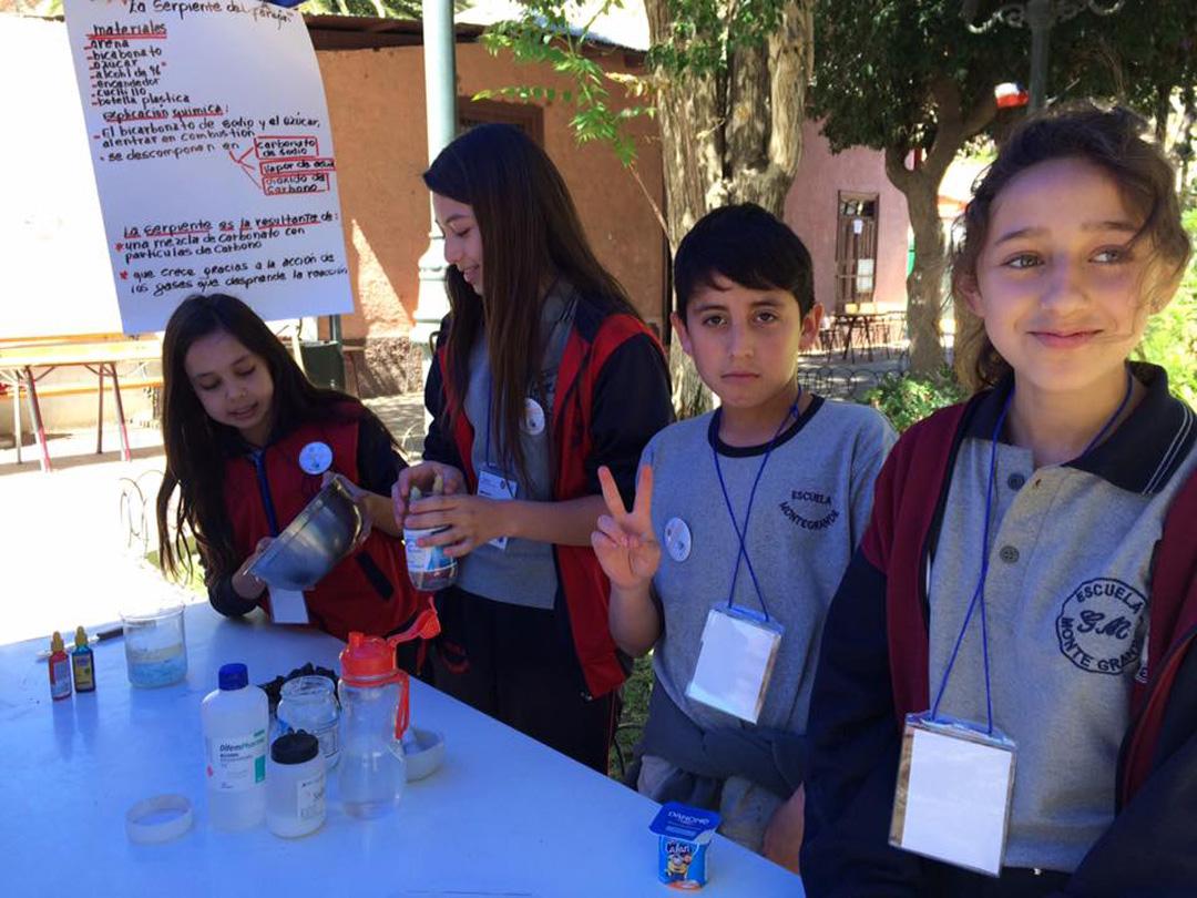 Photo of Liceo Mistraliano de Paihuano realizó segunda Feria Científica