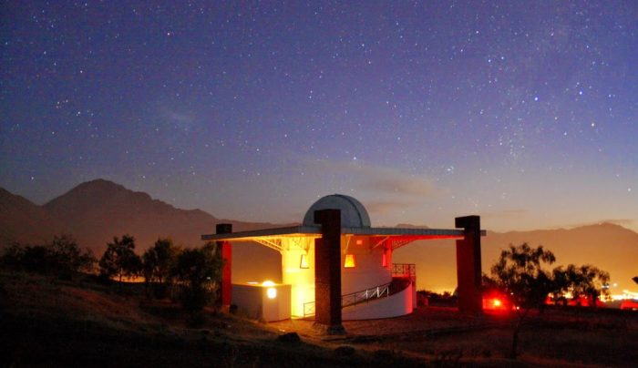 Photo of Extienden hasta el 18 de noviembre los concursos de astronomía en Vicuña