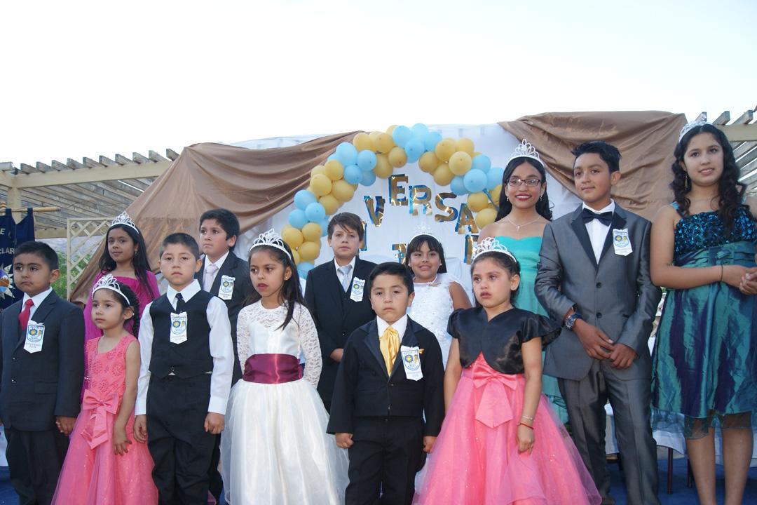 Photo of Escuela Cielo Claro de Paihuano festejó un nuevo aniversario