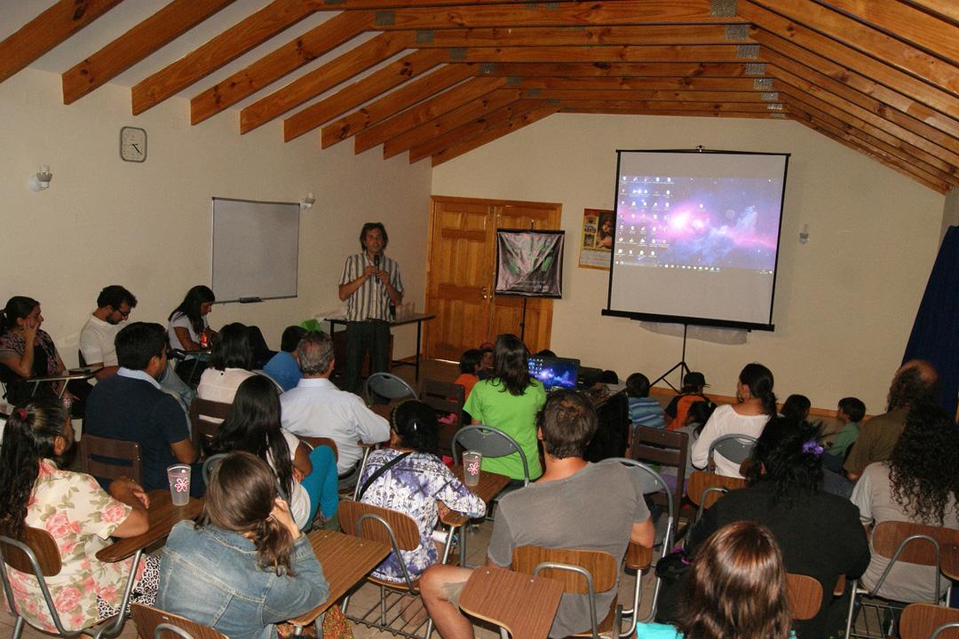 Photo of En Pisco Elqui realizan lanzamiento de canal infantil Elqui TV