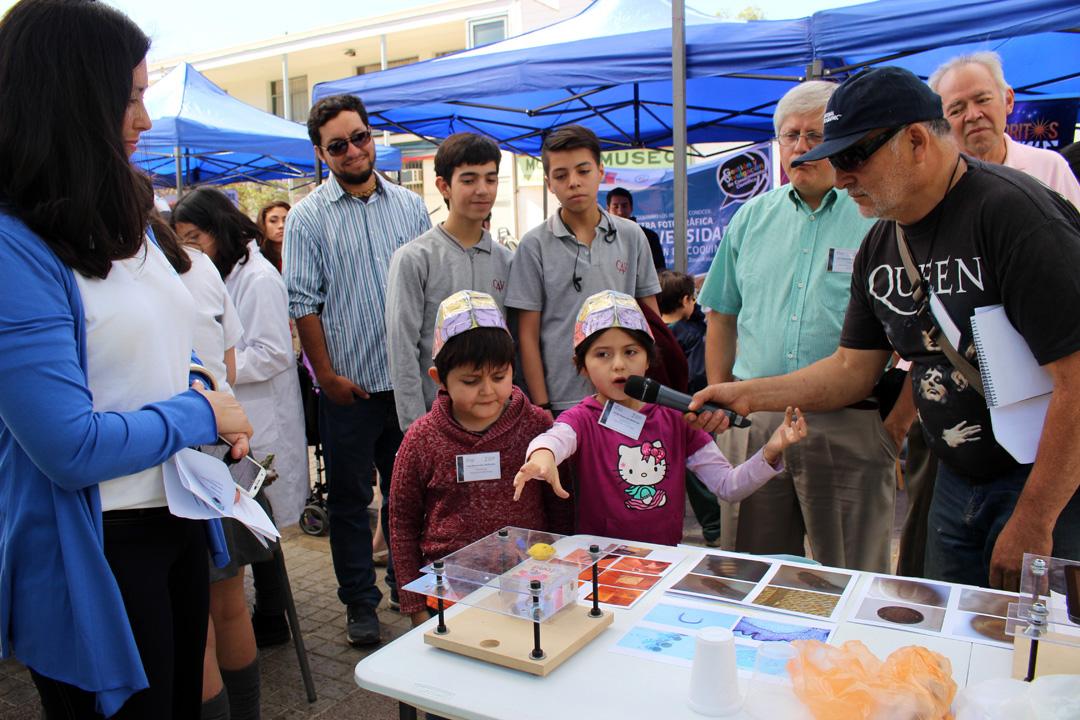 Photo of II Feria Escolar de las Ciencias del Valle de Elqui tuvo una innovadora participación de estudiantes