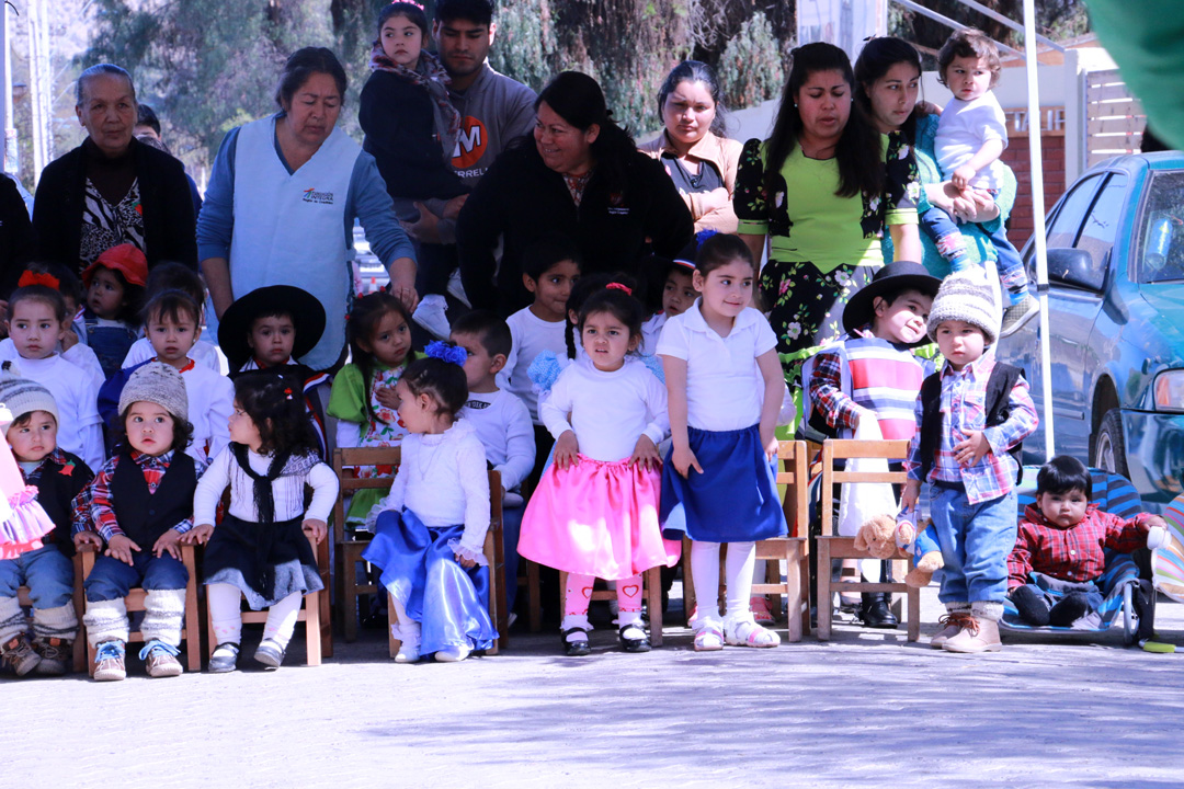 Photo of Jardines infantiles del Valle de Elqui se reunirán en Horcón