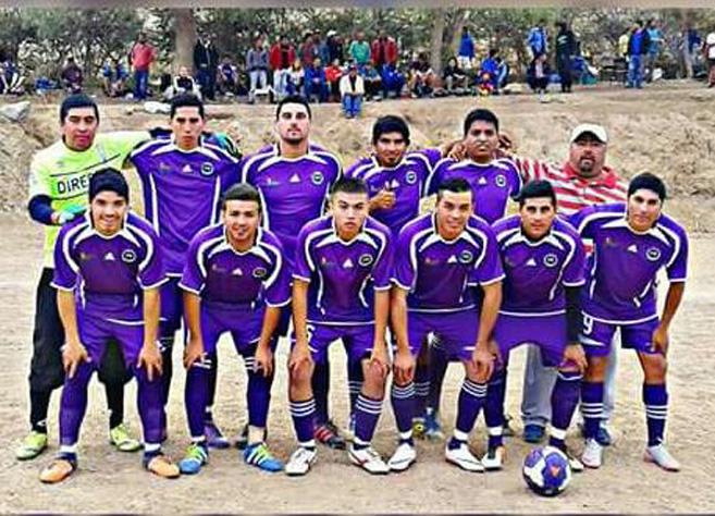 Photo of CD Unión Esperanza y Bellavista jugarán la final del Campeonato de Fútbol Rural de Primavera