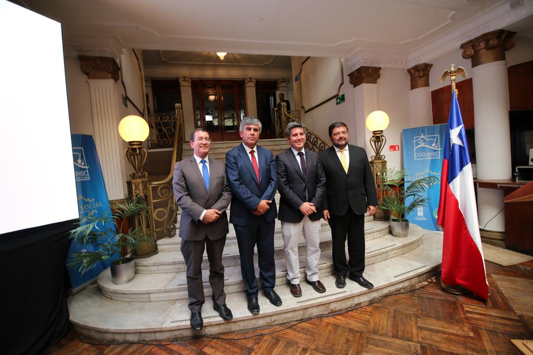 Photo of Rafael Vera es el nuevo presidente de Asociación de Municipios de la Región de Coquimbo