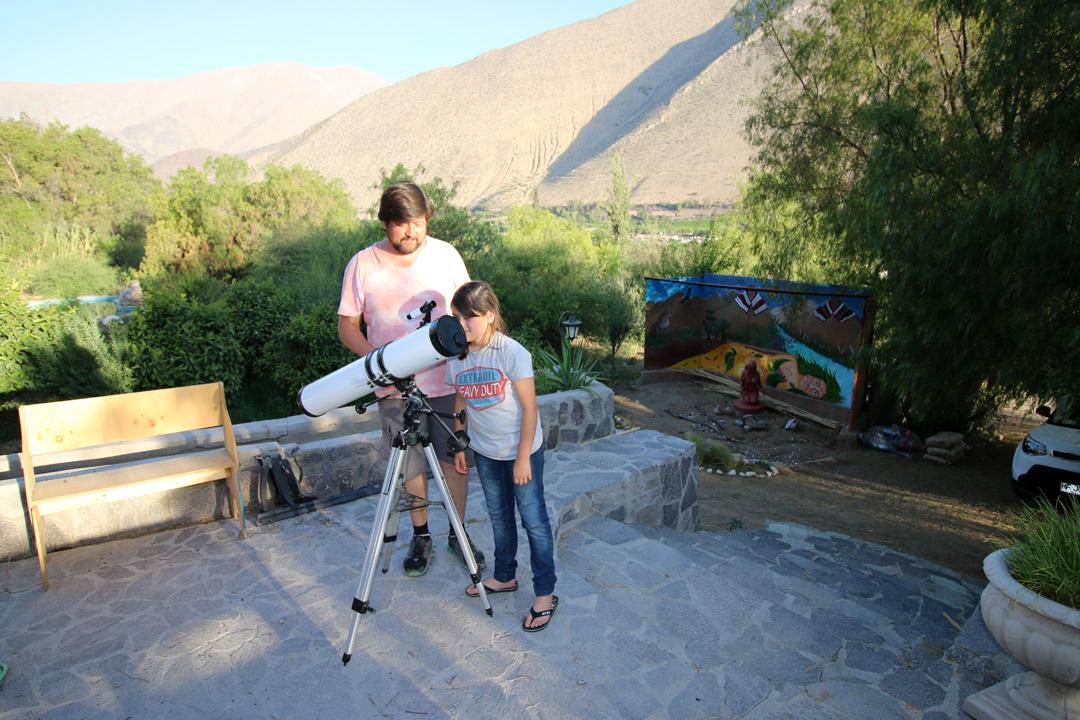 Photo of Astro Elqui es el nuevo emprendimiento arqueoastronómico ubicado en Diaguitas