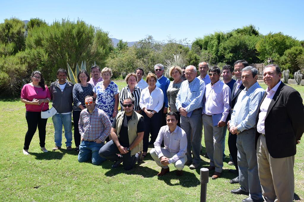 Photo of Sociedad Agrícola del Norte celebró 109 años con el desafío de continuar con el desarrollo de la agricultura regional