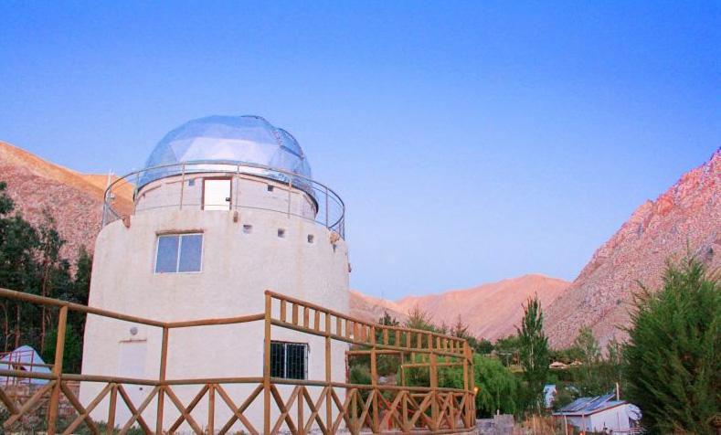 Photo of La comuna de Paihuano se posiciona como uno de los lugares más destacados para realizar astroturismo