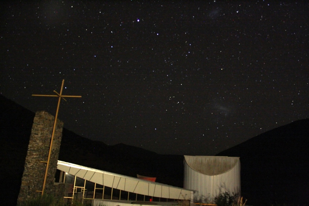 Photo of La gran ventana astronómica que ofrece la comuna de La Serena