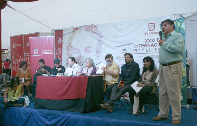 Photo of Encuentro de escritores en San Juan, Argentina,  busca reponer la  actividad cultural binacional