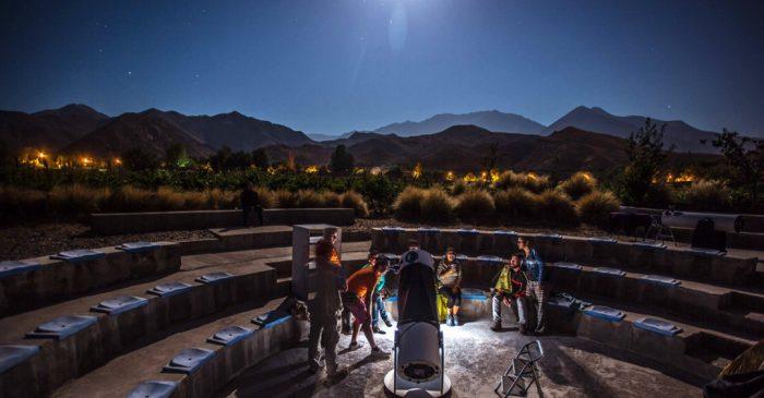 Photo of Buscan reactivar la oferta astroturística regional tras los efectos económicos de la pandemia por COVID 19